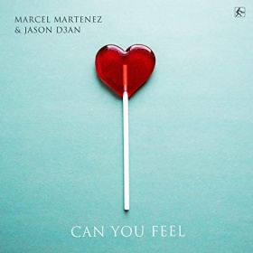 MARCEL MARTENEZ & JASON D3AN - CAN YOU FEEL